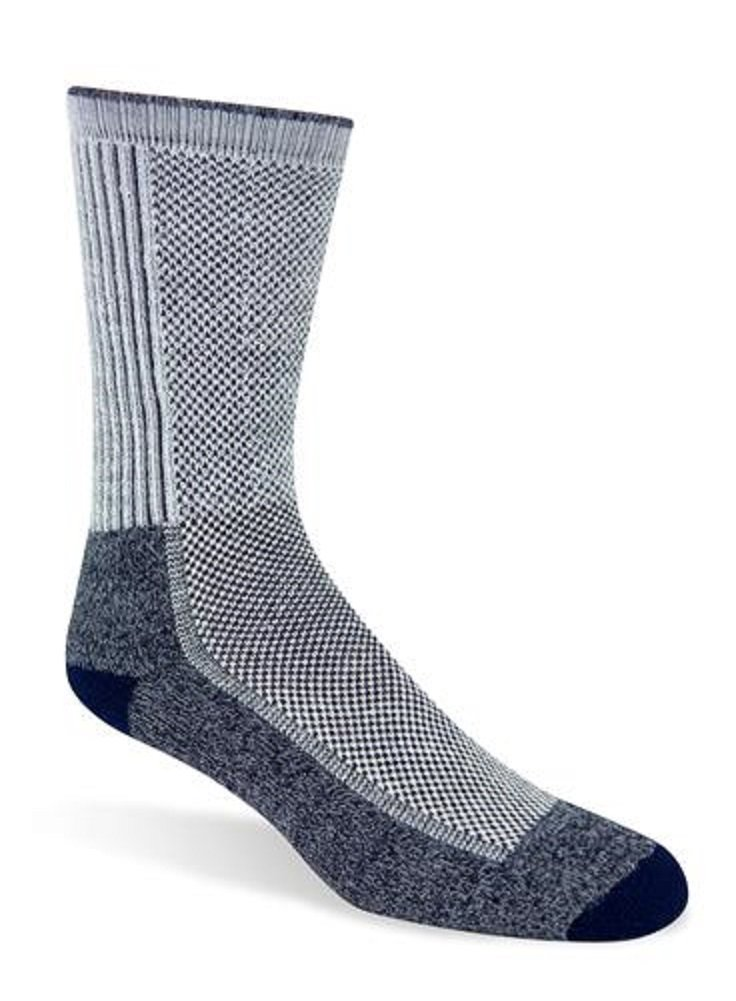 Wigwam Men's Cool-Lite Hiker Pro Midweight Crew Socks Cool-hpmcs -Parent