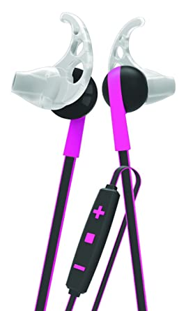 Amazon tzumi bluetooth wireless stereo probuds sports earbuds tzumi bluetooth wireless stereo probuds sports earbuds rechargeable wireless headphones with powerful bass built fandeluxe Images