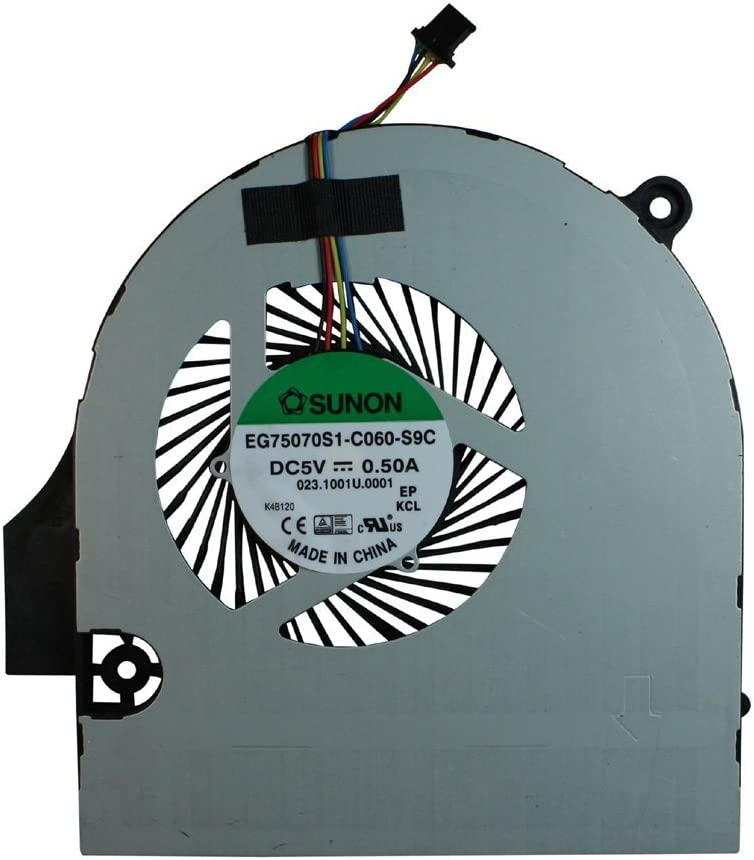 New Replacement for Acer Aspire VN7-791 VN7-791G CPU/&GPU Cooling Fans Cooler Big /& Small