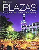 img - for Bundle: Plazas, 5th + iLrn : Language Learning Center, 4 term (24 months) Printed Access Card book / textbook / text book