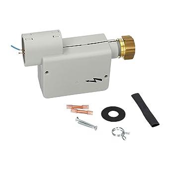 Aquastop Magnetventil für Bosch Siemens Neff Constructa Quelle AEG Spülmaschine