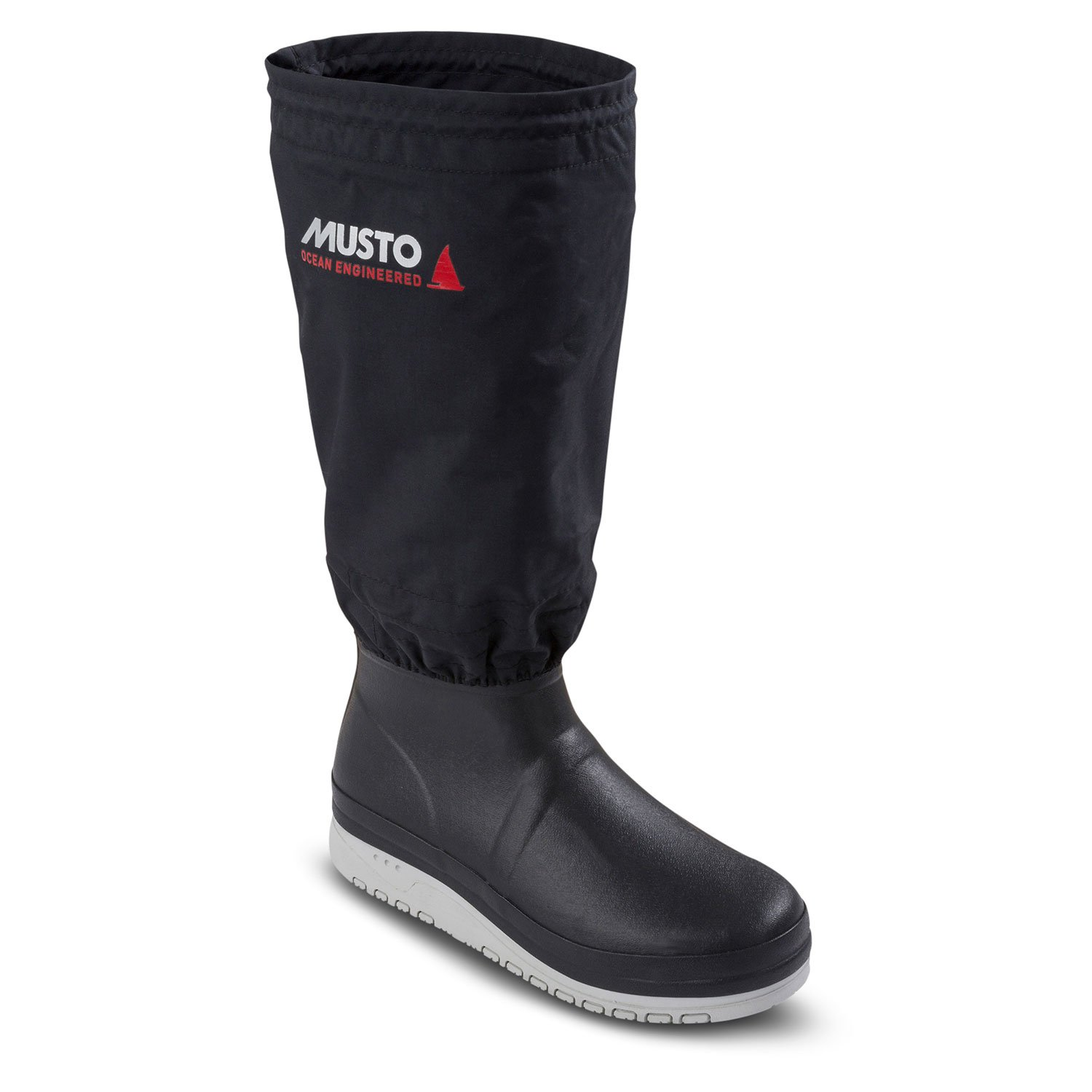 Musto Southern Ocean Boot 2018 - Black 5