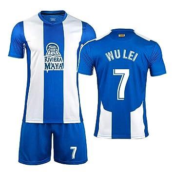 Camiseta de fútbol for niños Adultos, 19-20 Club de fútbol ...