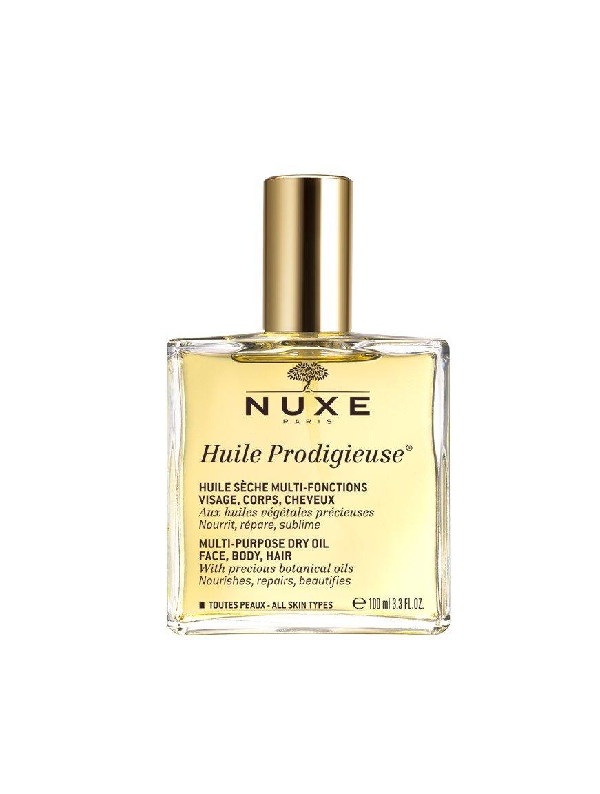 Nuxe - Aceite Seco Huile Prodigieuse para la piel y el pelo , 100ml product image