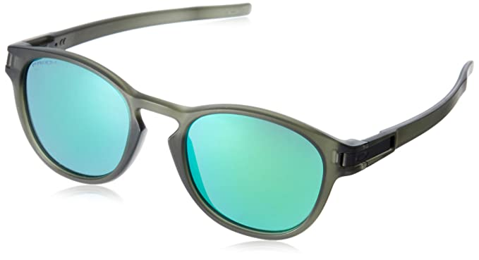 bc196dd6c34 Image Unavailable. Image not available for. Color  Oakley Men s Latch Asian  Fit Sunglasses ...