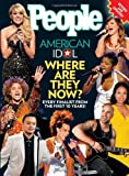 People American Idol, People Magazine Editors, 1618930222