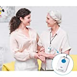 Medical Alert System for Seniors NO MONTHLY FEE
