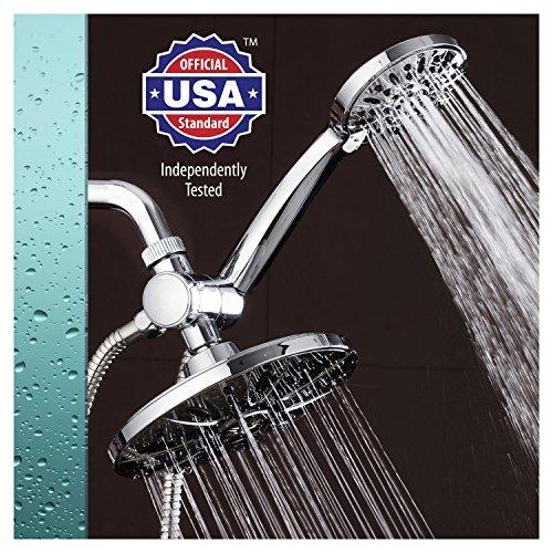 Modern Led Digital Display Shower Faucet Set Rain Shower Head 3-way Handshower Digital Display Mixer Tap Bathroom Shower Faucet Nourishing Blood And Adjusting Spirit Shower Equipment Bathroom Fixtures