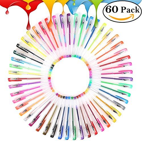 Glitter Coloring Scrapbooking Doodling Sketching