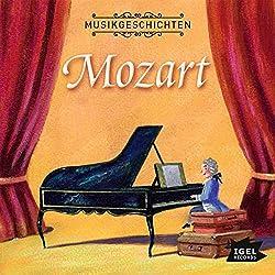 Musikgeschichten. Mozart