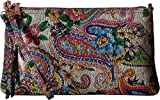 Hobo Womens Darcy Mosaic Paisley One Size