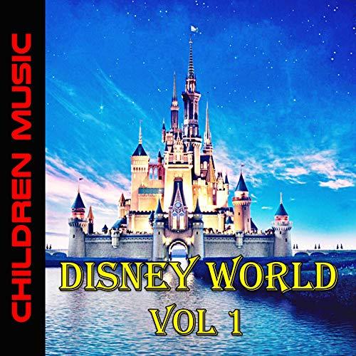 walt disney world official album - 6