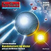 Handelsstern im Visier (Perry Rhodan 2580) | Christian Montillon