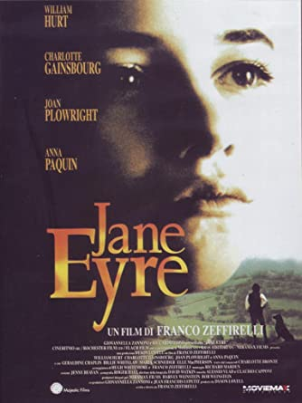 Jane Eyre: Amazon it: William Hurt, Charlotte Gainsbourg, Joan