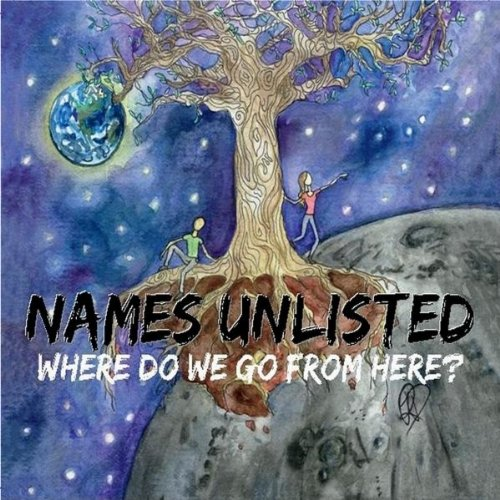 Supernatural Where Do We Go From Here: Where Do We Go From Here? By Names Unlisted On Amazon