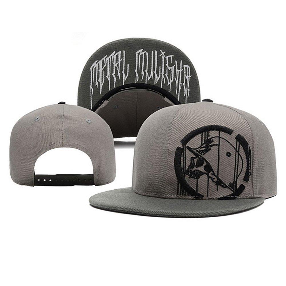 Tidal cap Metal Mulisha Baseball Cap
