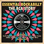 Essential Rockabilly- The RCA Story