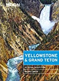 Moon Yellowstone & Grand Teton: Including Jackson Hole