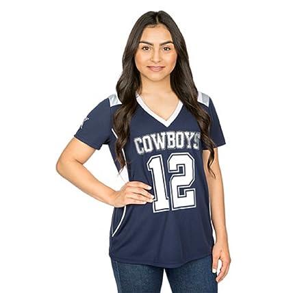 womens cowboys jersey