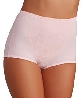 78b35658bd Plusform Tummy Firm Control Briefs at Amazon Women s Clothing store