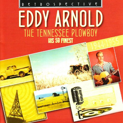 Eddy Arnold And His Guitar Western Jubilee IV