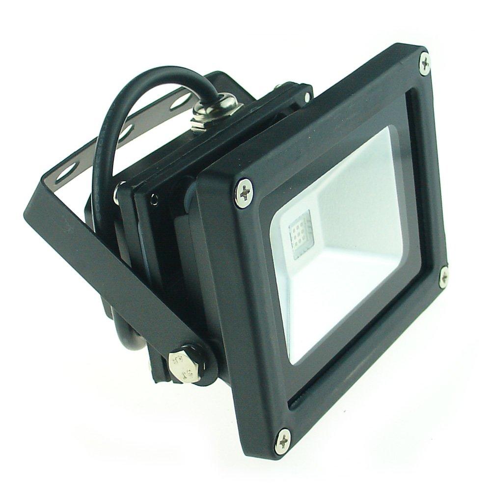 Quans 10w 12v Dc Ac 24v Uv Ultra Violet High Power Led Smd Light For Curing Glue Blacklight Fishing Aquarium Input Low Voltage Without