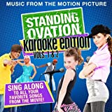 Music From The Motion Picture, Karaoke Edition Vols. 1 & 2 by Standing Ovation (2011-06-21)