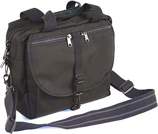 product image for Domke J-810 Ballistic Nylon Photo Satchel (Black)