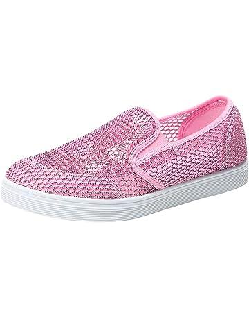 Shoes for Women,PANPANY Zapatillas Huecas para Mujer Zapatos Suaves Malla de Shoes Transpirable Zapatos
