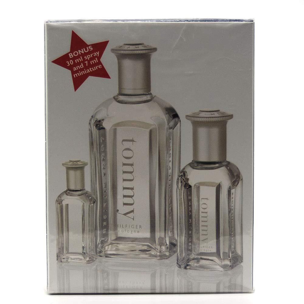 Tommy Fragrance By Tommy Hilfiger Gift Set Men