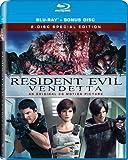 Resident Evil: Vendetta/ [Blu-ray] [Import]