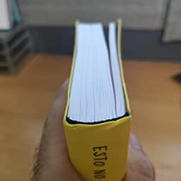 Esto no es solo un diario: Échale creatividad a tu vida... página ...