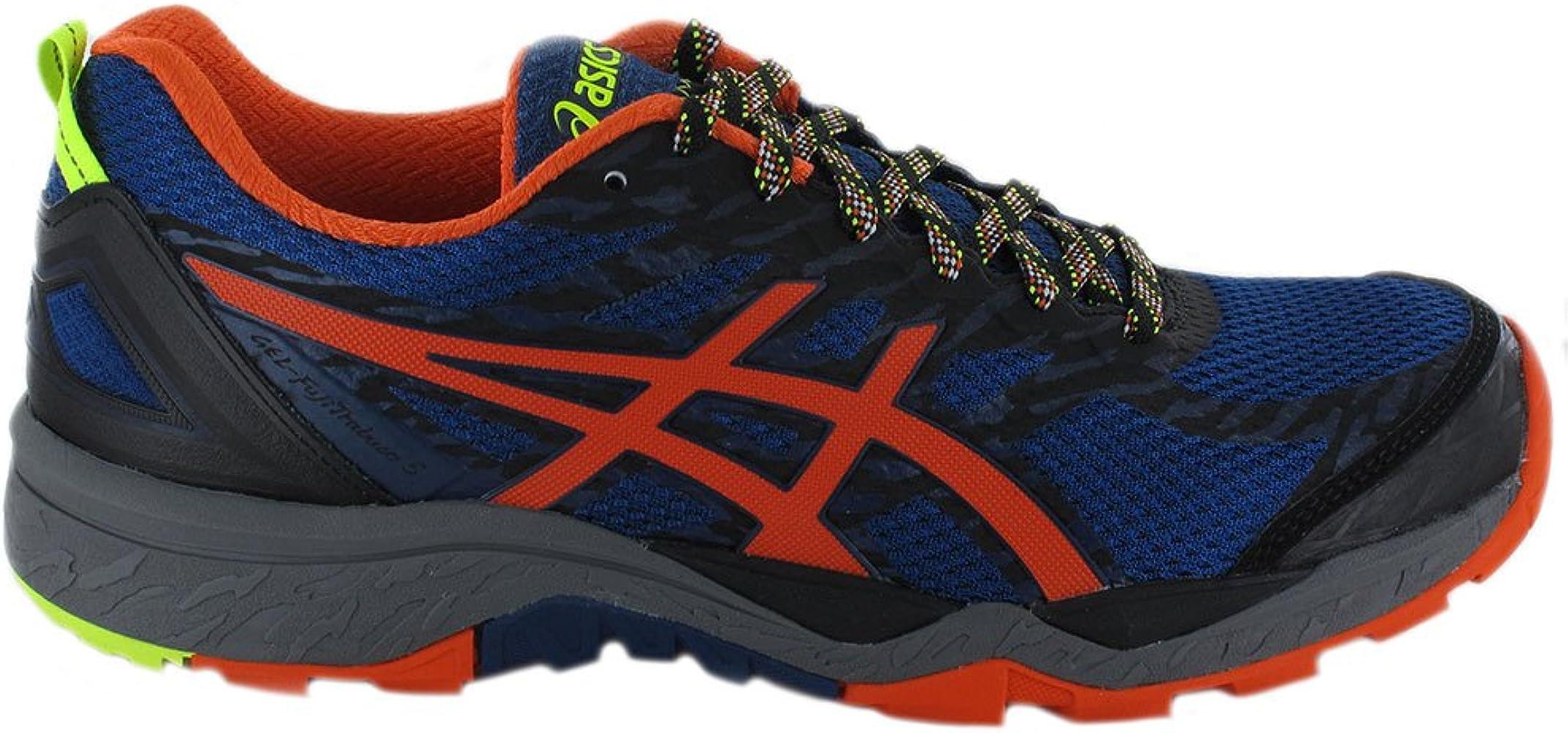 Asics Gel-Fujitrabuco 5, Zapatillas de Running para Hombre: Amazon ...