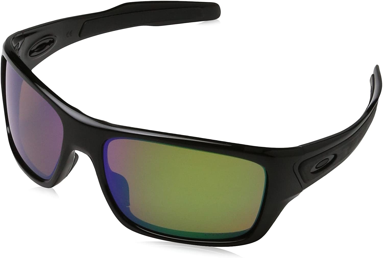 Oakley Men's OO9263 Turbine...