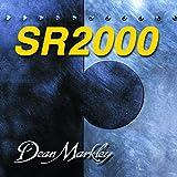 Dean Markley SR2000 Bass , 5-String ML 2693 Tapered Bass Guitar Strings (.046-.125)