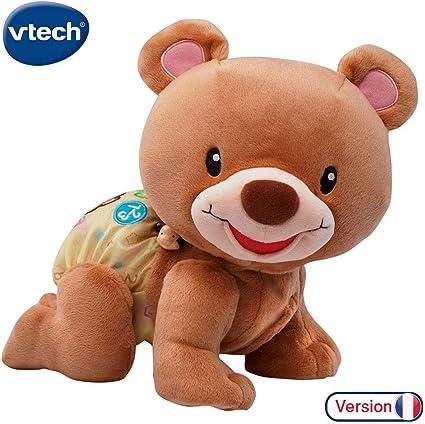 Amazon.com: Vtech explorar y gatear aprendizaje Cub (Versión ...