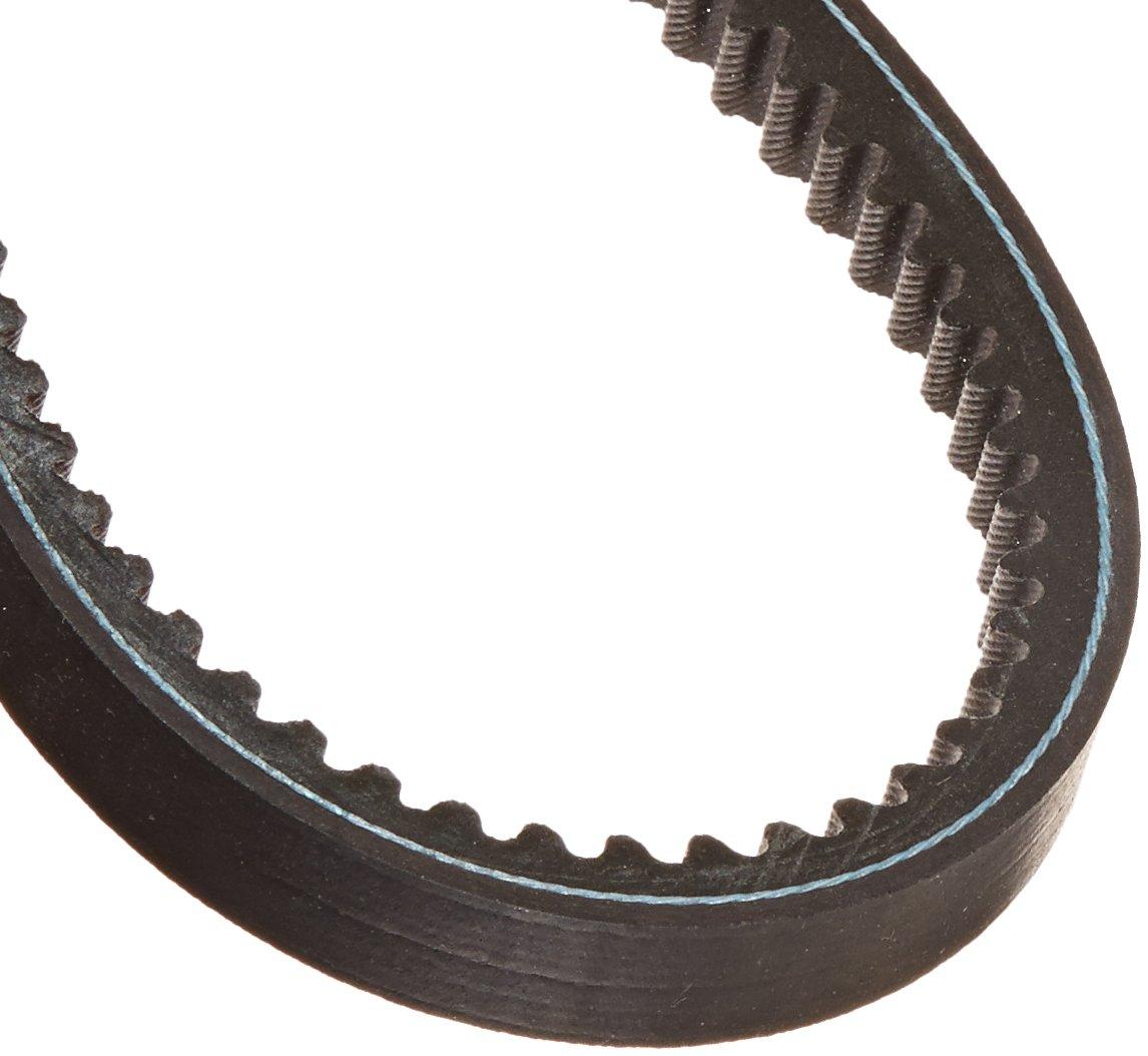 D/&D PowerDrive 4//BX71 Cogged Banded V Belt