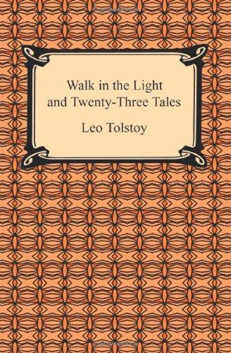 Twenty Three Light - 1