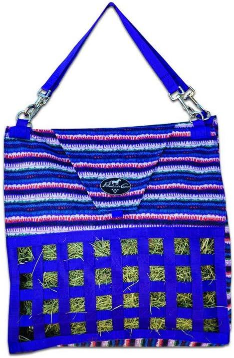 Professionals Choice Slow Feeder Hay Bag