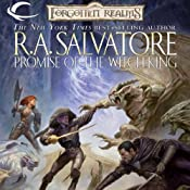 Promise of the Witch-King: Forgotten Realms: The Sellswords, Book 2 | R. A. Salvatore