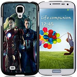 New Personalized Custom Designed For Samsung Galaxy S4 I9500 i337 M919 i545 r970 l720 Phone Case For Avengers Age of Ultron 2015 Movie 640x1136 Phone Case Cover wangjiang maoyi by lolosakes