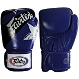 Fairtex Muay Thai-Style Sparring