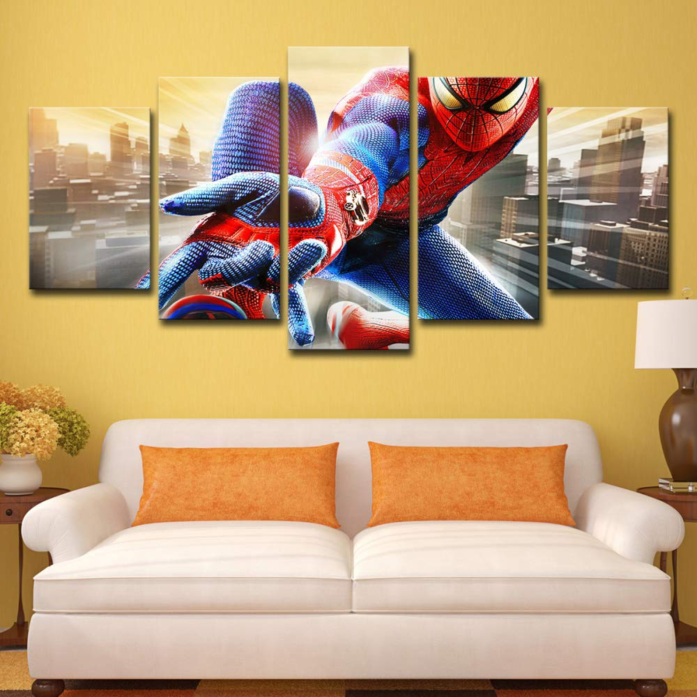 Pinturas en lienzo Decoración para el hogar Estampados en HD Baile ...