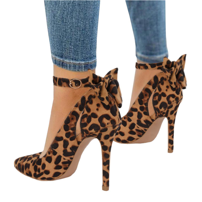 4fd4e31604c لیست قیمت MVE Shoes Cute Western Cowboy Bootie - Womens Pointed Toe ...