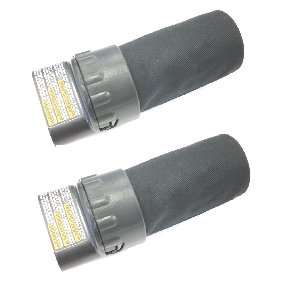 Porter Cable 382 Replacement Sander Dust Bag (2 Pack) # N063102SV-2pk