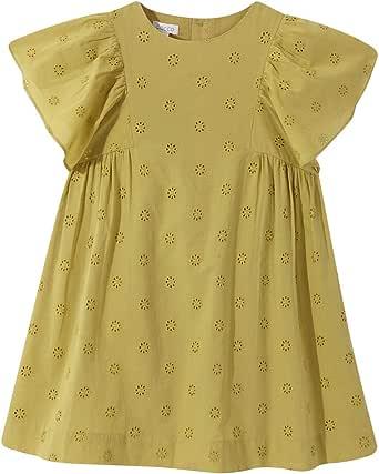 Gocco Troquelado Vestido para Niñas