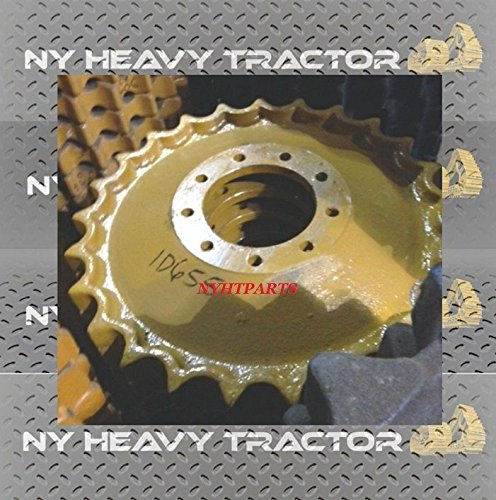 John Deere John Deere 450C Sprocket X2 Replacement Dozer Bulldozer New by John Deere