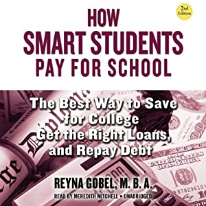 How Smart Students Pay for School Audiobook