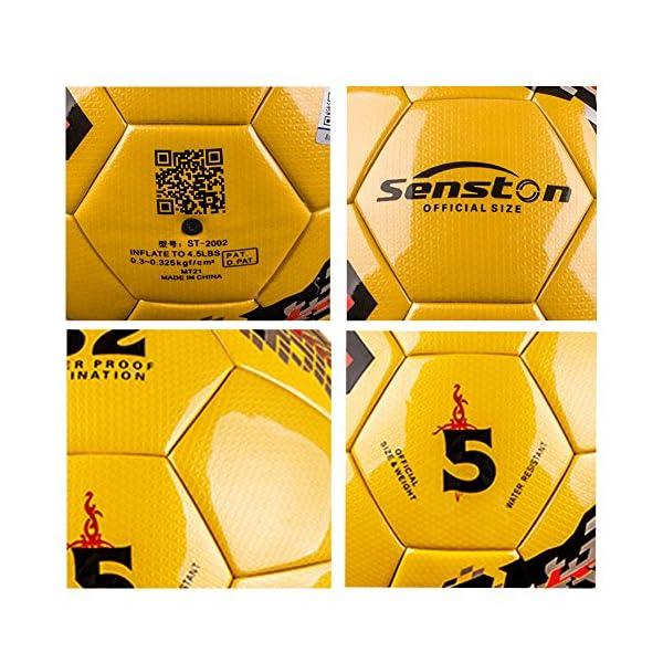 Senston Football Ball