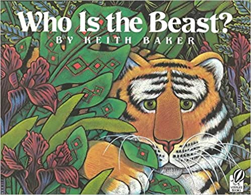 [(Who Is the Beast? )] [Author: Keith Baker] [Oct-1994]